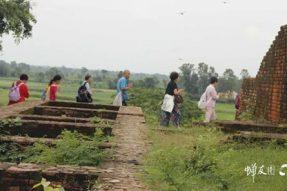 【9月】我们晚了2500多年才到家,这里的庄严依旧未散!蝉友圈9月印度朝圣之旅回顾(二)