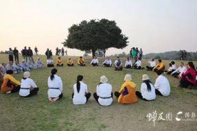 佛陀故乡迎来最佳礼佛时间,蝉友圈11月印度定制朝圣三团连开!