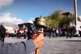 藏族,一个高贵的民族(看完感慨不已)