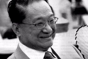 """著名作家金庸逝世 享年94岁!一支笔造就了""""江湖""""— 金庸的佛教情节!"""