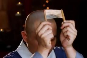 佛教电影:《首楞严演义》
