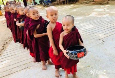 【国庆缅甸】一场难忘的视觉和心灵净化之旅 2018缅甸国庆朝圣回顾(视频)