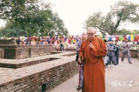 【11月定制】这场千年之旅 让我们亲见了佛陀的庄严与殊胜 11月印度定制朝圣(二)