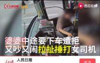 佛系解读坠江公交:嗔式巨婴+痴式哑羊+怒式舵手=共同毁灭。