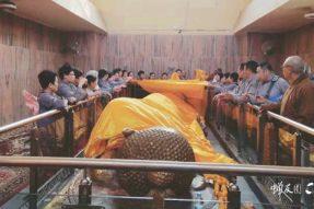 【11月定制】瞻礼佛陀涅槃地 泪洒寂静思念处 11月印度尼泊尔定制朝圣(四)