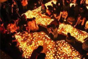 西藏燃灯节,灯火流转人间流年!