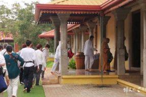 【12月斯里兰卡】菩提树下梵音绕 佛国之旅抒传奇 蝉友圈12月斯里兰卡游学首团启动