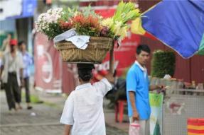 走进缅甸:它穷是穷点,却有你体会不到的幸福