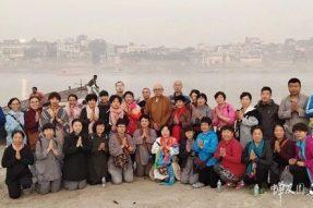 蝉友圈2019定制朝圣游学:专业、安全、清净、靠谱!