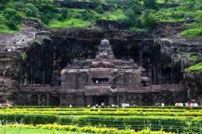 【南印度】印度埃洛拉石窟:全球最匪夷所思的建筑奇迹