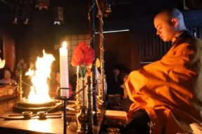 一千两百年的光:日本佛教圣地——高野山