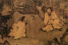 【禅宗公案】禅宗祖师们的哭与笑——蝉友圈国旅
