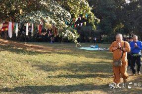 依舍利塔,至今仍有龙王守护,并被尼泊尔政府证实!