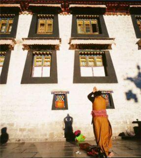 藏地最殊胜的佛像,大昭寺觉沃佛显瑞说话!