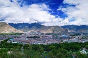 感悟雪域圣境的殊胜加持 蝉友圈暑期西藏游学回顾(总)