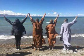 9.30 国庆·西藏佛教旅游八天 观礼两大圣湖,瞻礼十大藏地名寺,感受雪域圣境的殊胜加持!