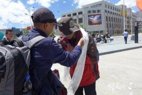 每一次都是进步和成长 蝉友圈8月西藏游学带团总结