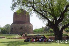 鹿野苑:古印度的四大圣地之一