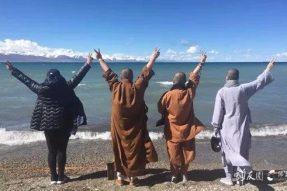 每一个人的心里 都有一个叫西藏的远方