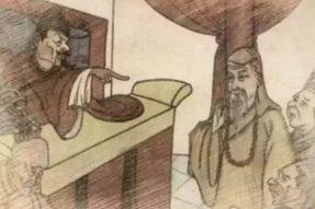 说法遇难 从容赴死 禅宗二祖慧可大师的传奇人生