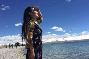 藏族员工旺姆:愿蝉友圈的精神代代相传