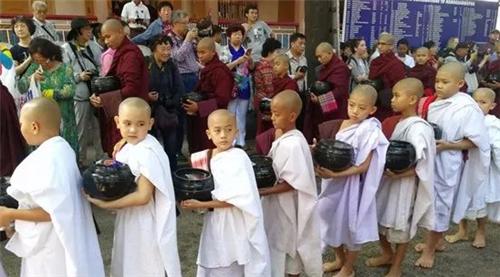 2020春节·缅甸游学
