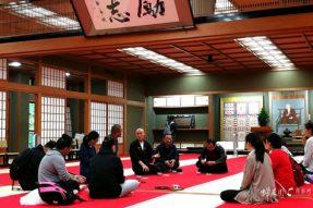 2020春节 | 蝉友圈日本参访游学体验9天8夜 京都、奈良、高野山、大阪参访佛教千年祖庭道场、感悟体验中日传统文化之魅力!名额有限!