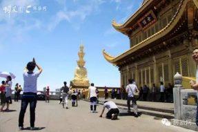 朝圣的意义:我们应当向佛菩萨学什么精神?(蝉友圈佛教旅游系列)