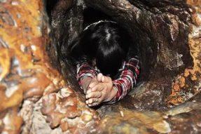 来佛母洞为何要进洞礼拜佛母?—蝉友圈五台山游学之旅