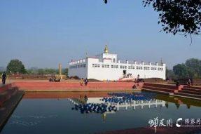 朝礼佛陀故乡 跨越千年的心灵之旅—蝉友圈印度尼泊尔朝圣游学