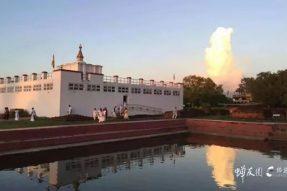 佛弟子最向往的四大圣地!蝉友圈印度朝圣游学