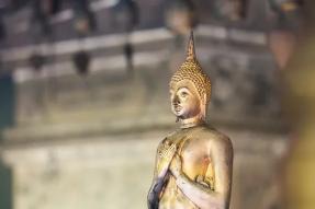 """佛教中所说的""""修十善,持五戒""""具体是指什么?—蝉友圈佛旅网"""