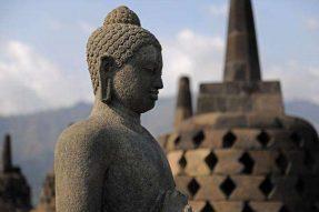 佛教是什么时候传入我国的?—蝉友圈佛旅网