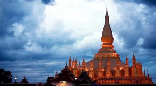 3.1 老挝游学