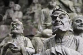 """梦参老和尚:""""怀疑""""是修道最大的障碍"""
