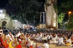 """致信、赠茶、祈福,斯里兰卡各界力挺中国抗""""疫"""""""