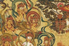 佛教为何成为唐代国教?从唐朝皇帝信仰入手,谈谈佛教盛行的原因