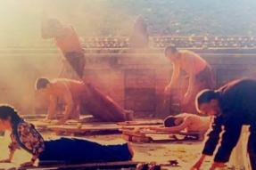 佛教大礼拜的佛经依据和出处