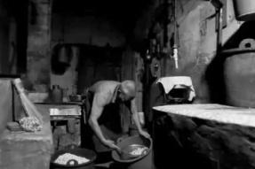 做豆腐是一种修行:寺庙的豆腐是怎么做出来的?