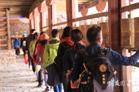 6.20 西藏深度游学体验9天 观礼圣湖神山,瞻礼藏地名寺,感受雪域圣境的殊胜魅力!