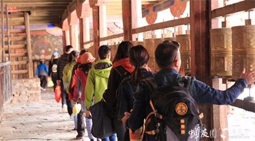 6.20 西藏游学之旅
