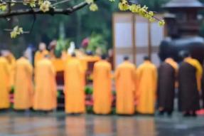 进入招生季!32所汉传佛教院校的2020年招生有哪些特点