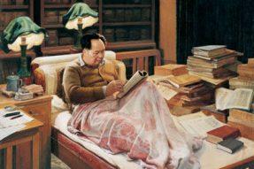 毛泽东外出为何必带《六祖坛经》?——朝礼六祖大师圣迹