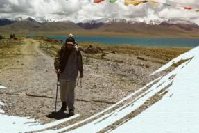 10.1 西藏深度游学体验8天 观礼圣湖神山,瞻礼藏地名寺,感受雪域圣境的殊胜魅力!