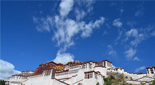 10.1 西藏深度游学体验8天