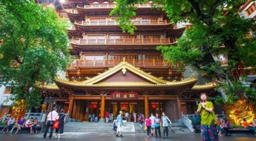 8.19 广州禅文化一日游