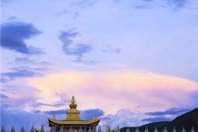 【美丽圣地】塔公寺:菩萨喜欢的地方