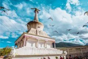 拉卜楞寺:世界最大的藏传佛教学府