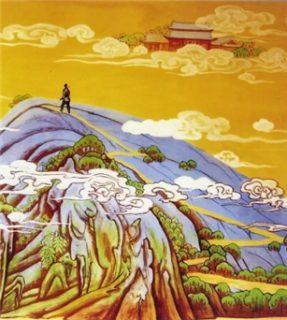 阅藏札记 | 禅宗六祖惠能生平十七事略