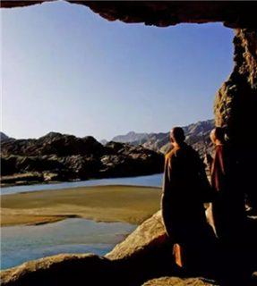 追寻圣者的足迹——鸠摩罗什大师曾走过的地方